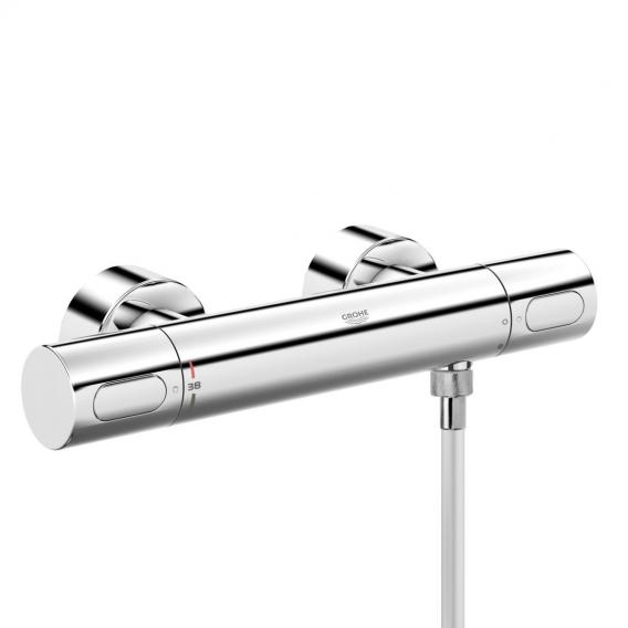 Grohe Grohtherm 3000 Cosmopolitan Thermostat-Brausebatterie