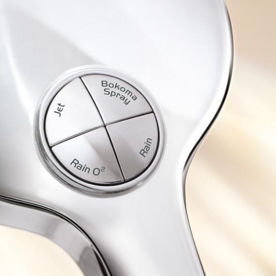 Grohe Power & Soul Cosmopolitan 160 Brausestangenset 4+ Strahlarten 900mm