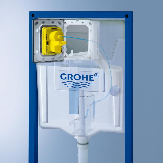 Grohe Rapid SL 5 in 1 SET, H: 113 cm, für alle WCs inklusive Grohe Fresh