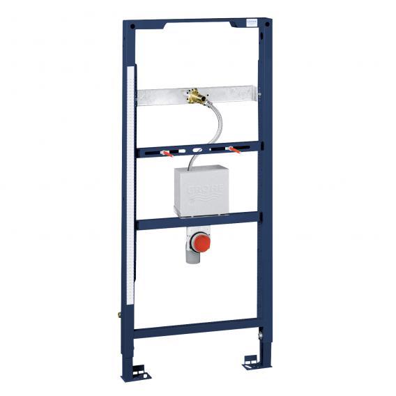 Grohe Rapid SL Montageelement, H: 50 cm, für Urinal mit Rohbau-Set für Temperatursensor