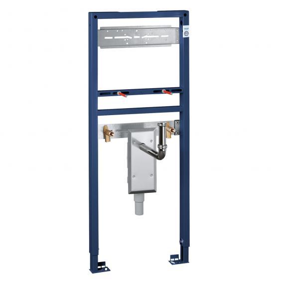 Grohe Rapid SL Montageelement, H: 113 cm, für Waschtisch für Unterputz-Wandmontage