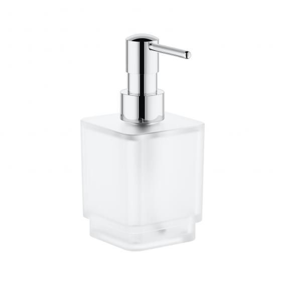 Grohe Selection Cube Seifenspender