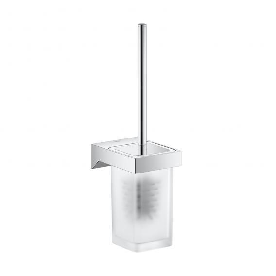 Grohe Selection Cube Toilettenbürstengarnitur