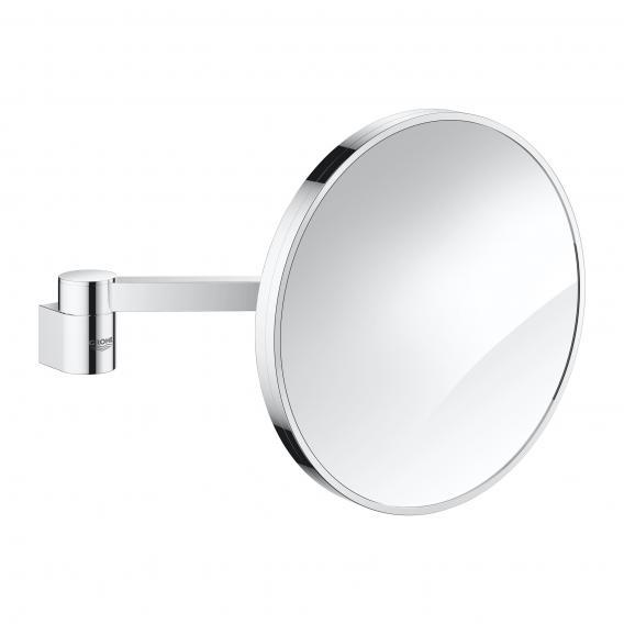 Grohe Selection Kosmetikspiegel chrom