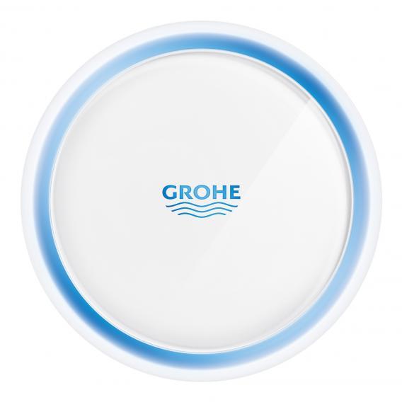 Grohe Sense Guard Intelligente Wassersteuerung & 3 intelligente Wassersensoren