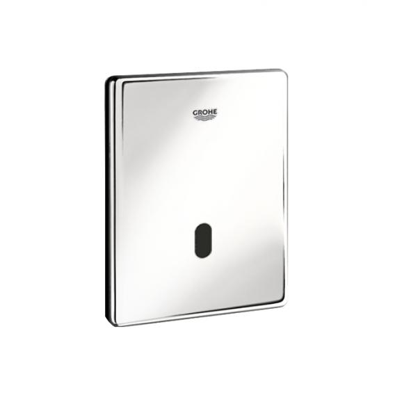 Grohe Tectron Skate Infrarot-Elektronik für Urinal chrom