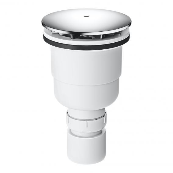 Grohe Universal Ablaufgarnitur  für Duschwanne, Ablauf senkrecht