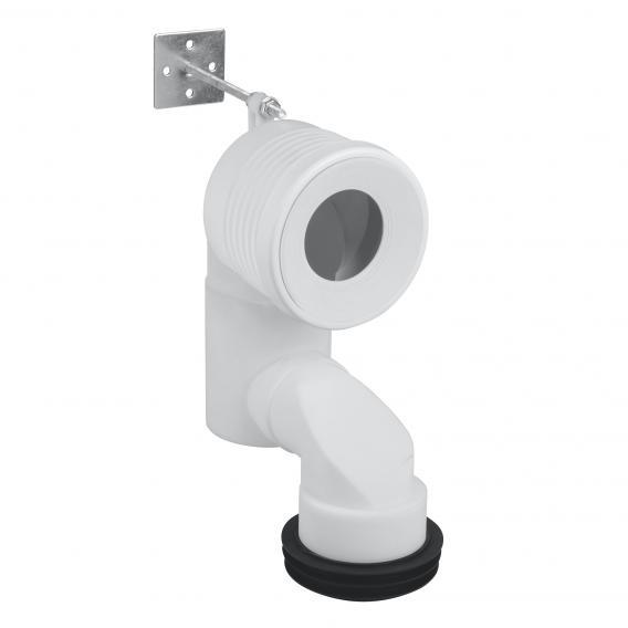 Grohe WC-Ablaufbogen vertikal