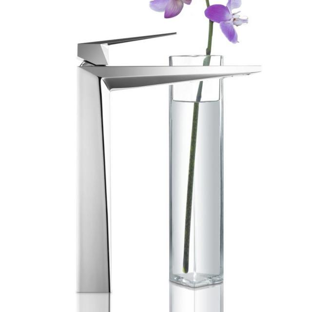Grohe Allure Brilliant Einhand-Waschtischbatterie, für freistehende Waschschüsseln, XL-Size chrom