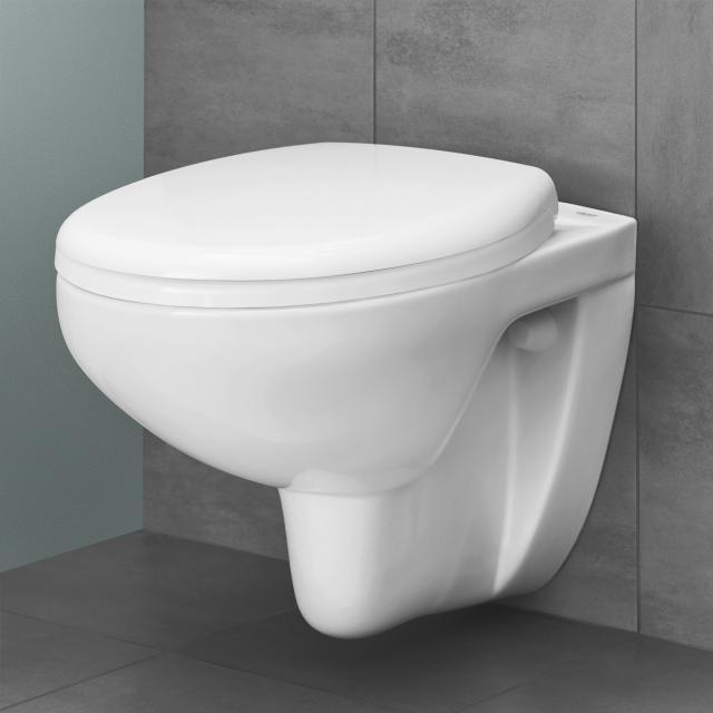 Grohe Bau Keramik Wand-Tiefspül-WC