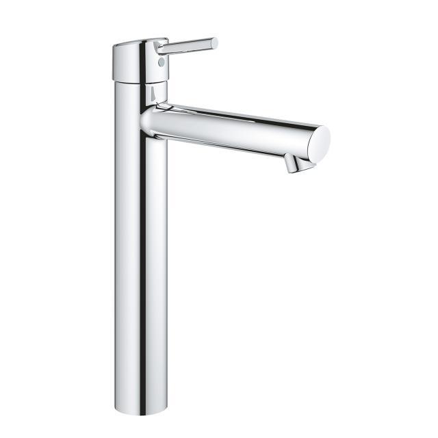 Grohe Concetto Einhand-Waschtischbatterie, für freistehende Waschschüsseln, XL-Size