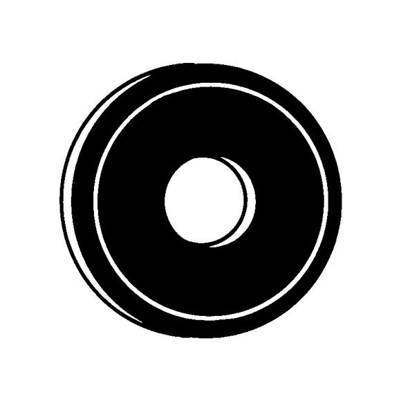 Grohe Dichtung 05291 16,5x56 50 Stück