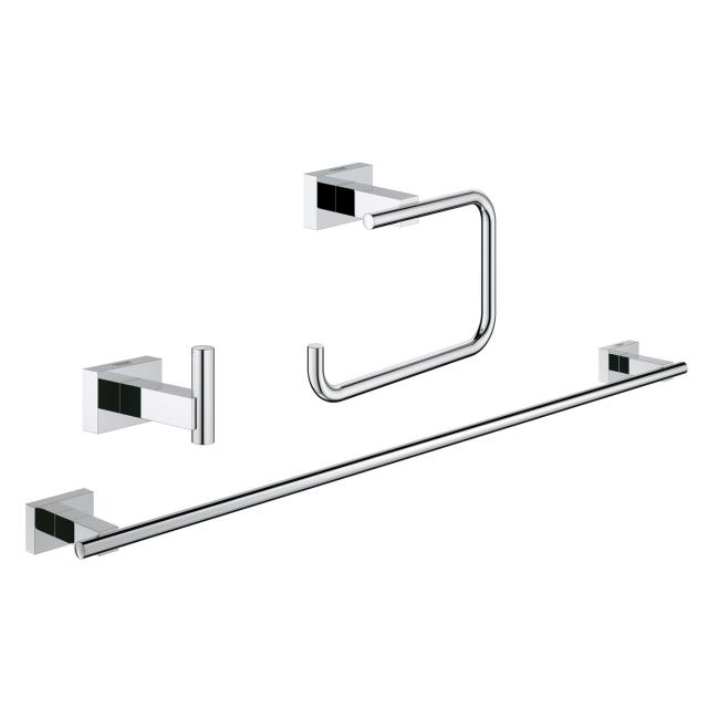 Grohe Essentials Cube Bad-Set 3 in 1