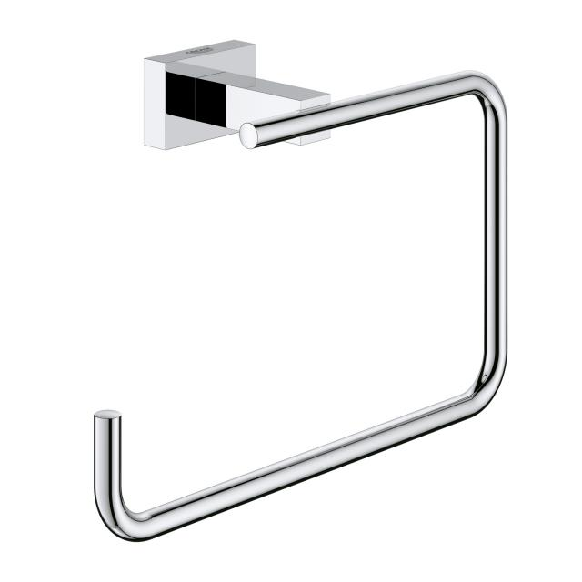 Grohe Essentials Cube Handtuchring