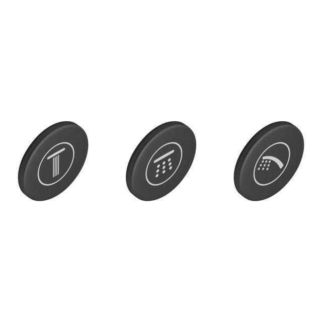 Grohe Euphoria SmartControl Symbolkappen für Aufputzarmaturen