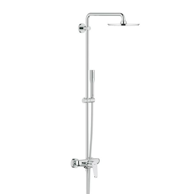 Grohe Euphoria XXL Eurodisc C System 210 Duschsystem mit Einhandmischer