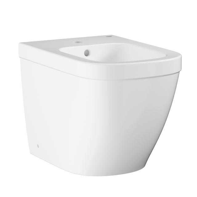 Grohe Euro Keramik Stand-Bidet weiß