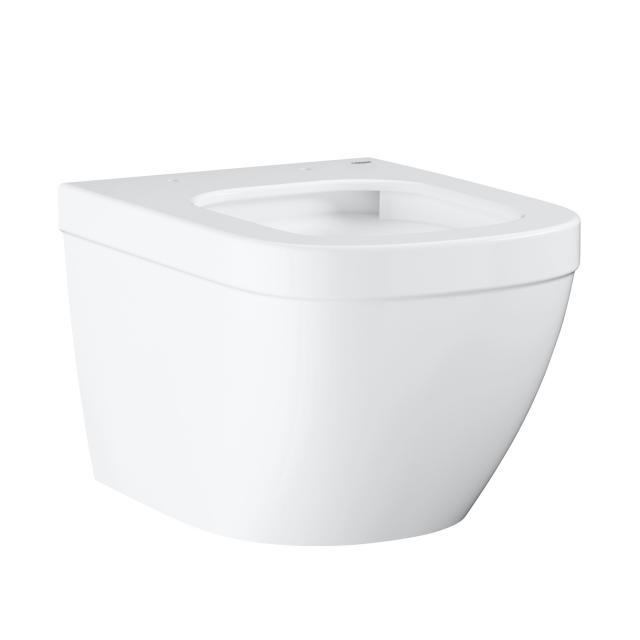Grohe Euro Keramik Wand-Tiefspül-WC Compact weiß