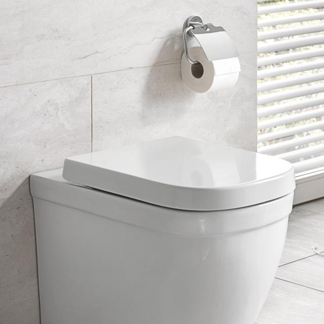 Grohe Euro Keramik WC-Sitz mit Absenkautomatik
