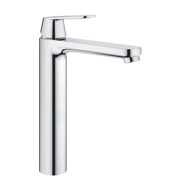Grohe Eurosmart Cosmopolitan Einhand-Waschtischbatterie, für freistehende Waschschüsseln, XL-Size