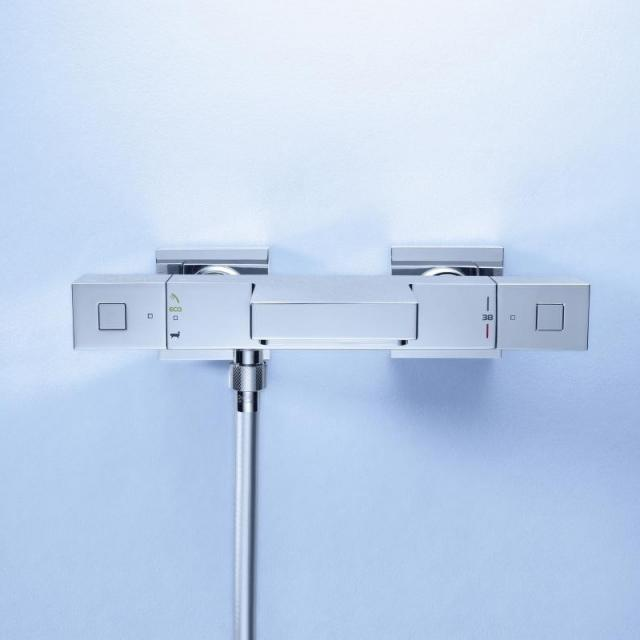 Grohe Grohtherm Cube Thermostat-Wannenbatterie, DN 15