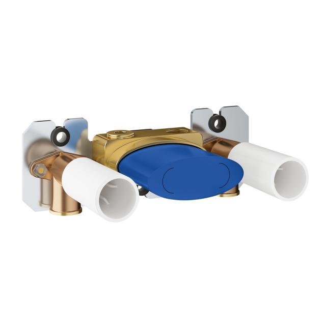 Grohe Grohtherm SmartControl Unterputz-Einbaukörper für Thermostatbatterie