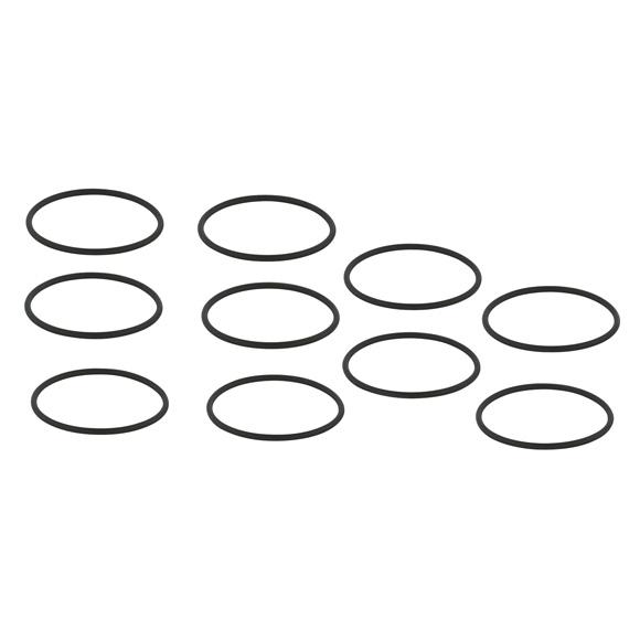 Grohe O-Ring 42836 für Tectron und Tipptronic 10 Stück