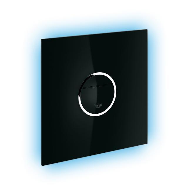 Grohe Ondus Digitecture Light Abdeckplatte schwarz samt