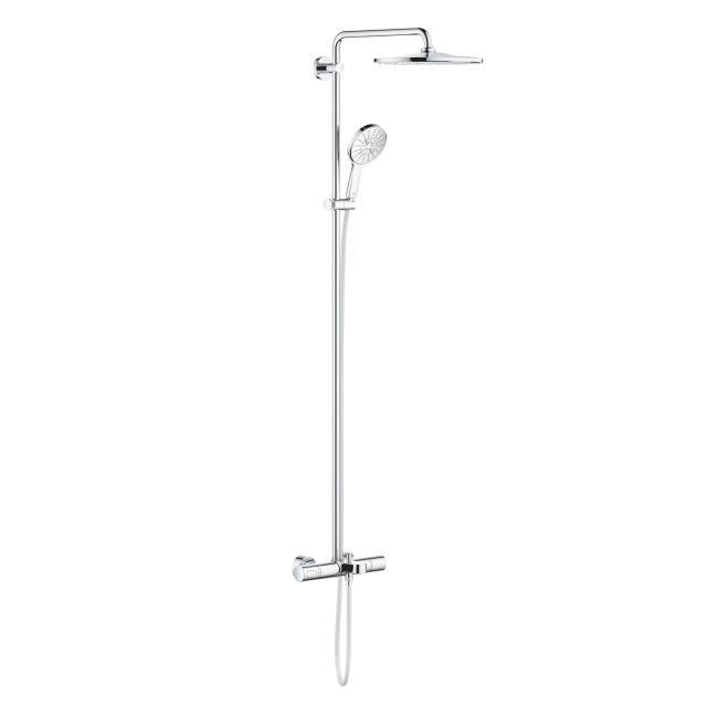 Grohe Rainshower SmartActive 310 Duschsystem, mit Wannenbatterie