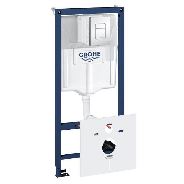 Grohe Rapid SL 5-in-1-Set Montageelement, H: 113 cm, für WC Spülkasten GD 2