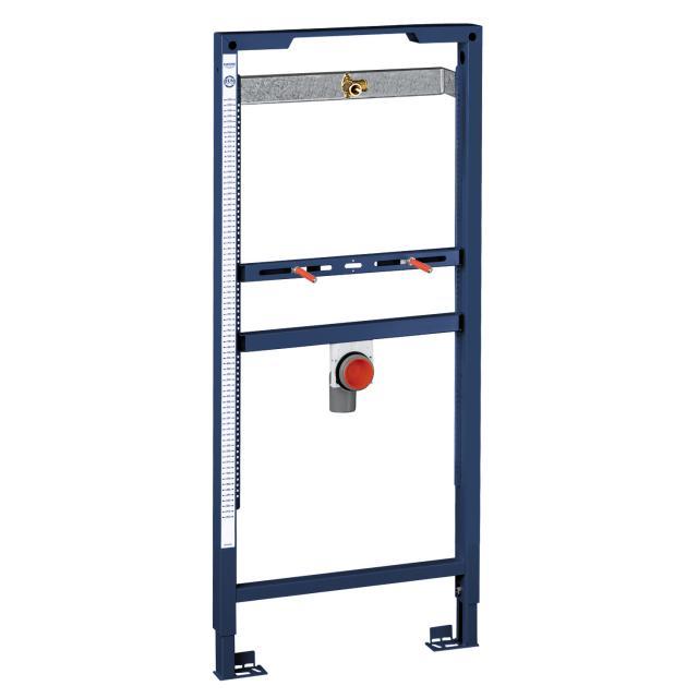 Grohe Rapid SL Montageelement für Urinal, H: 113 cm, ohne Armatur