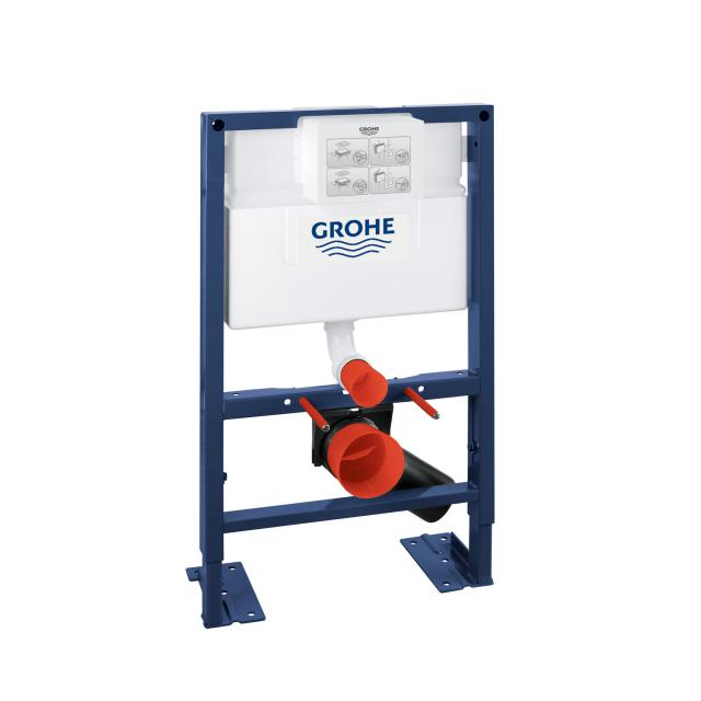 Grohe Rapid SL Montageelement, H: 82 cm, für Wand-WC mit Spülkasten