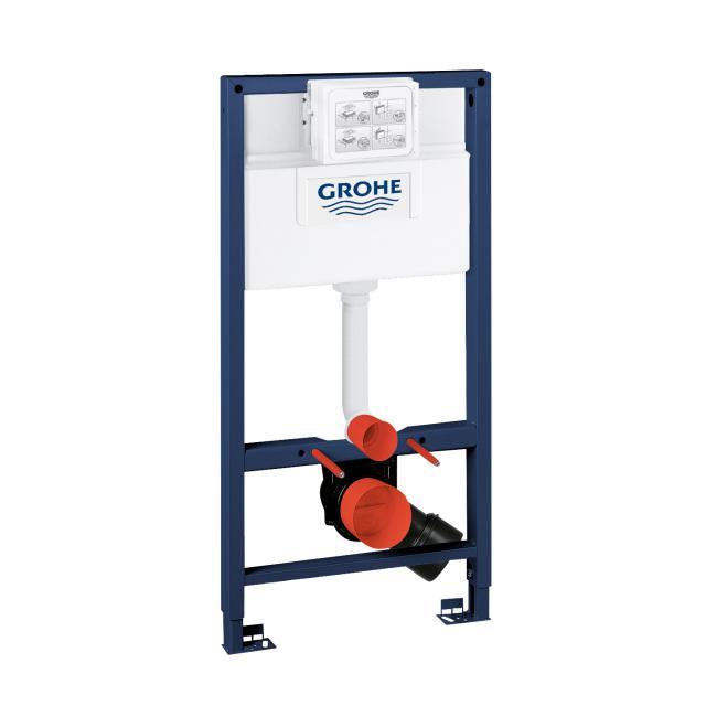 Grohe Rapid SL Montageelement für Wand-WC, H: 98,5 cm, Spülkasten 6 - 9 l