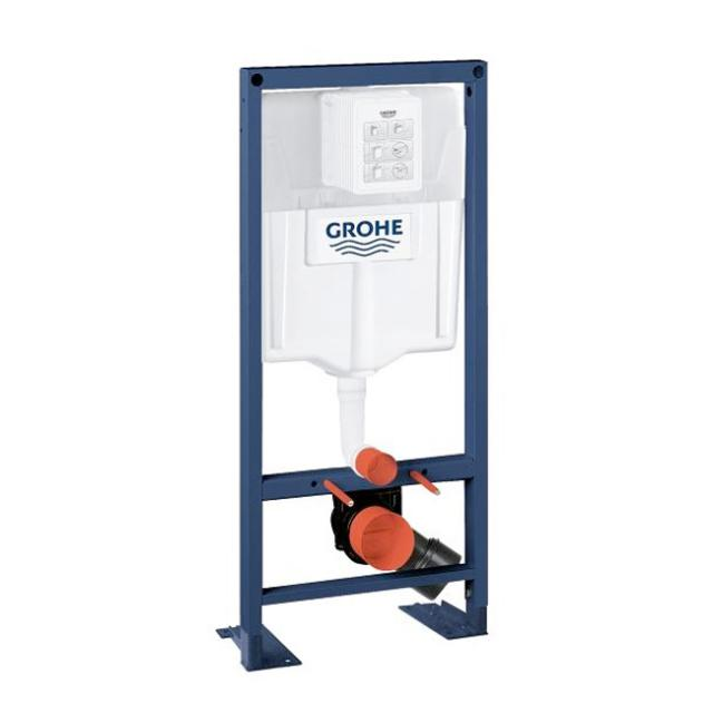 Grohe Rapid SL Montageelement, H: 113 cm, für Wand-WC Spülkasten GD 2