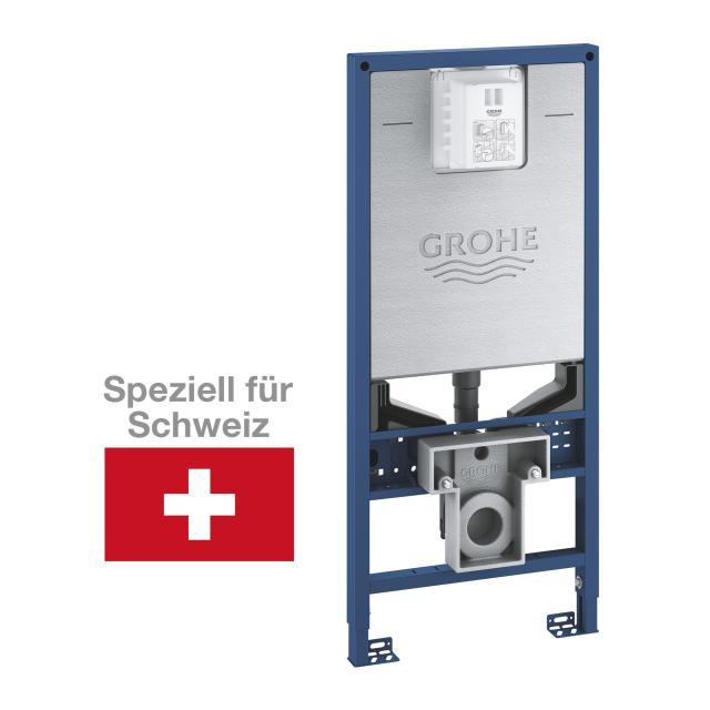 Grohe Rapid SLX Vorwandelement für WC, H: 113 cm, für Schweiz geeignet