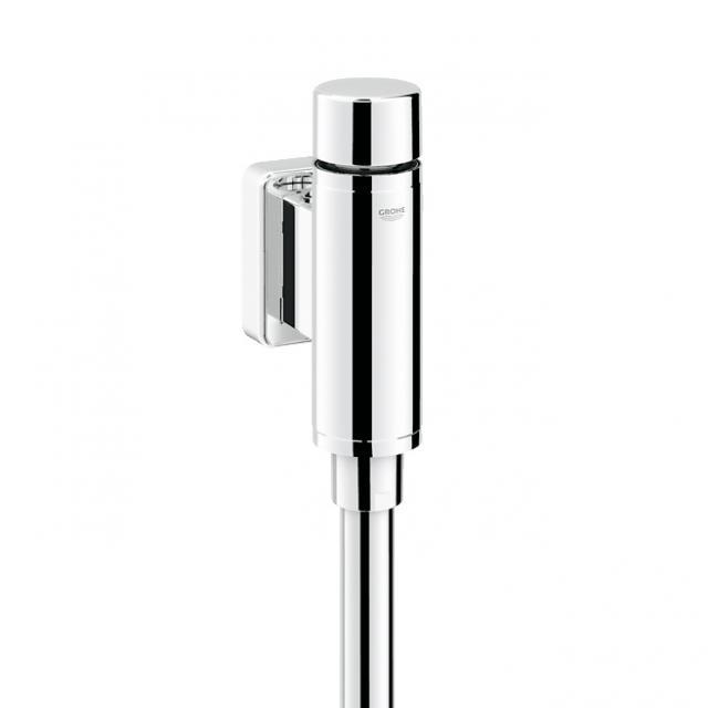 Grohe Rondo Druckspüler für Urinal DN15, Behördenausführung