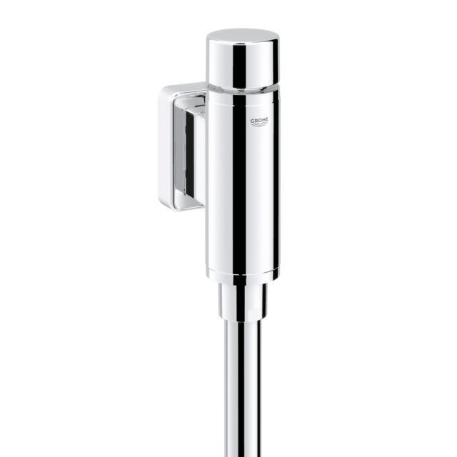 Grohe Rondo Druckspüler für Urinal DN15, ohne Vorabsperrung
