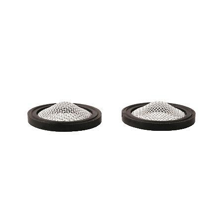 Grohe Sieb 07002 für Relexa Handbrause/Kopfbrause 2 Stück