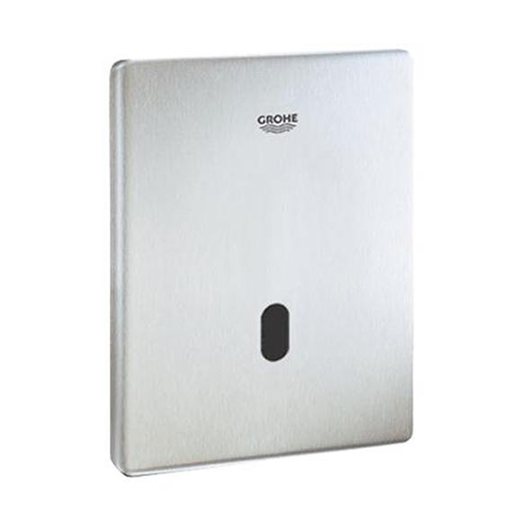 Grohe Tectron Skate Infrarot-Elektronik für Urinal edelstahl matt