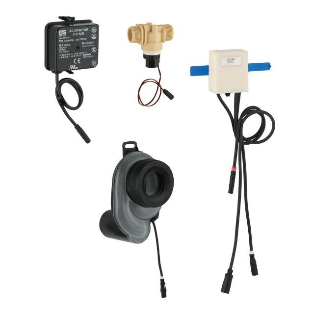 Grohe Temperatursensor für Urinal, mit Trafo für Rapid SL