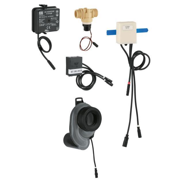 Grohe Temperatursensor mit Bluetooth für Urinal, mit Trafo für Rapid SL