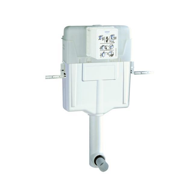 Grohe WC-Spülkasten Wandeinbau 38661 6-9l einstellbar Start/Stopp o. 2 Mengen