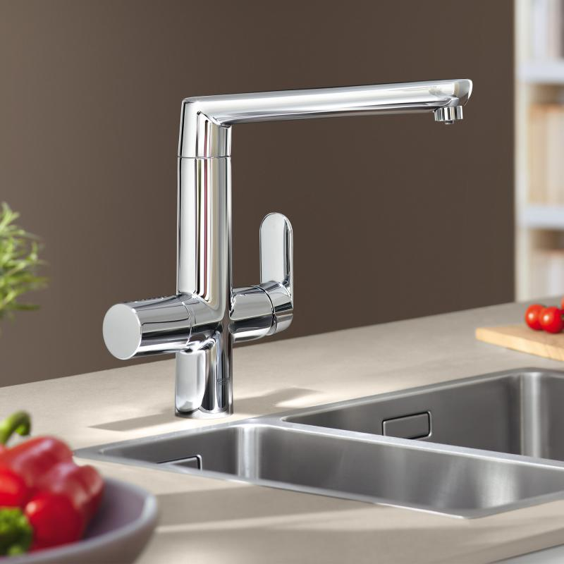 Grohe Blue Alternative grohe blue alternative grohe blue home tap designer excellent