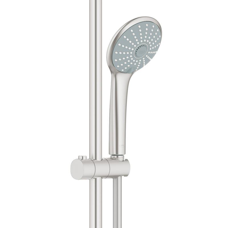 Trendig Grohe Euphoria XXL System 310 Duschsystem mit Thermostatbatterie  ES87