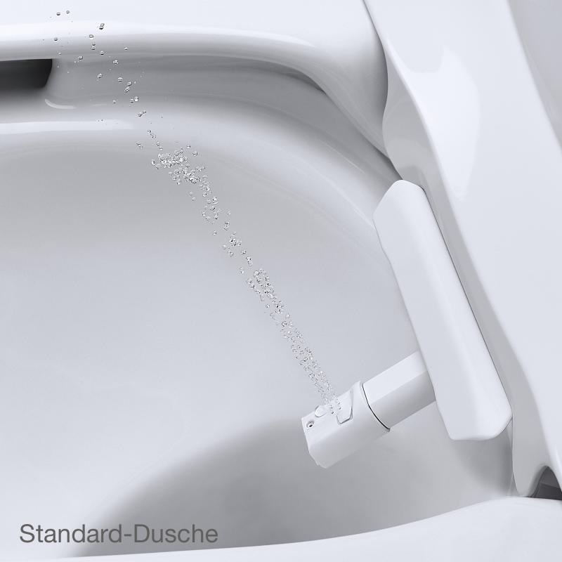 grohe sensia arena dusch wc komplettanlage f r unterputzsp lk sten wandmontage 39354sh0 reuter. Black Bedroom Furniture Sets. Home Design Ideas