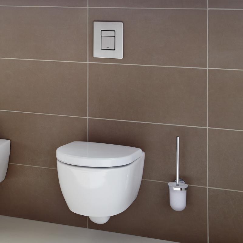 grohe uniset montageelement f r wc sp lkasten gd 2 6 9 l 38643001 reuter. Black Bedroom Furniture Sets. Home Design Ideas