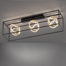 Fischer & Honsel Gesa LED Deckenleuchte