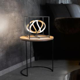 FISCHER & HONSEL Gesa LED Tischleuchte mit Dimmer