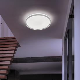 Fischer & Honsel Jaso BS LED Deckenleuchte mit Bewegungsmelder