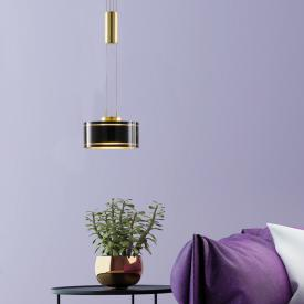 Fischer & Honsel Lavin LED Pendelleuchte, 1-flammig